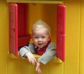 Ab April: Neue Eltern-Kind-Gruppe