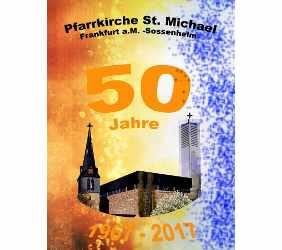 50 Jahre Pfarrkirche St.Michael