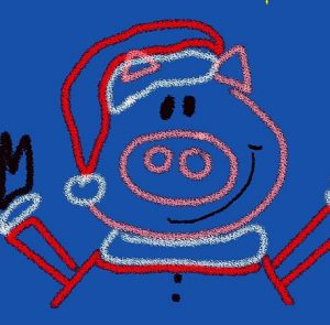 Der Schweinachtsmann – Kindermusical