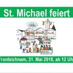 Gemeindefest St. Michael