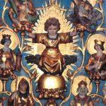 Festtag der Heiligen Vierzehn Nothelfer am 8.07.2018