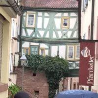 Club + / – Ausflug nach Miltenberg