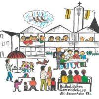 20. Juni: St. Michael feiert