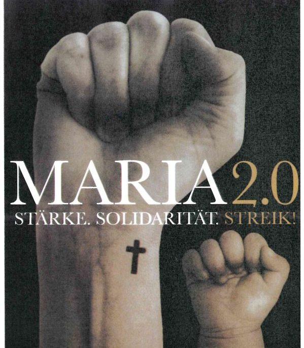 Thesen Maria 2.0